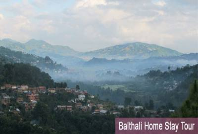 Balthali Village Tour