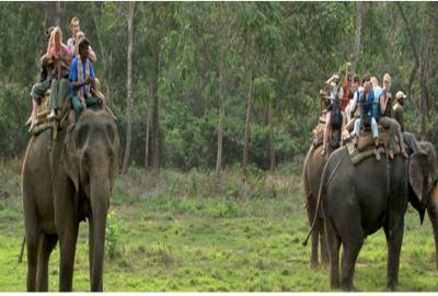 Bardiya 2 Nights / 3 Days Package