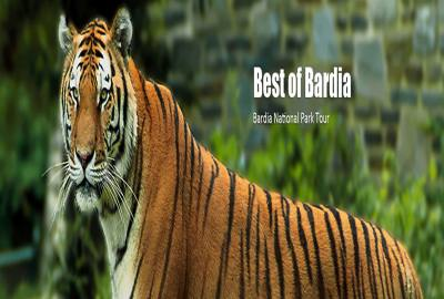 Bardiya 4 Nights / 5 Days Package