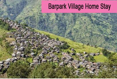 Barpark Village Tours