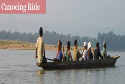 Chitwan 1 Night / 2 Days Package