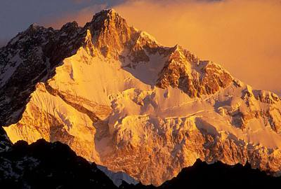 Kanchenjunga South & North trek