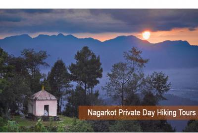 Nagrkot Private Day Hike