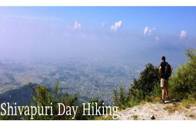 Shivapuri Day Hiking